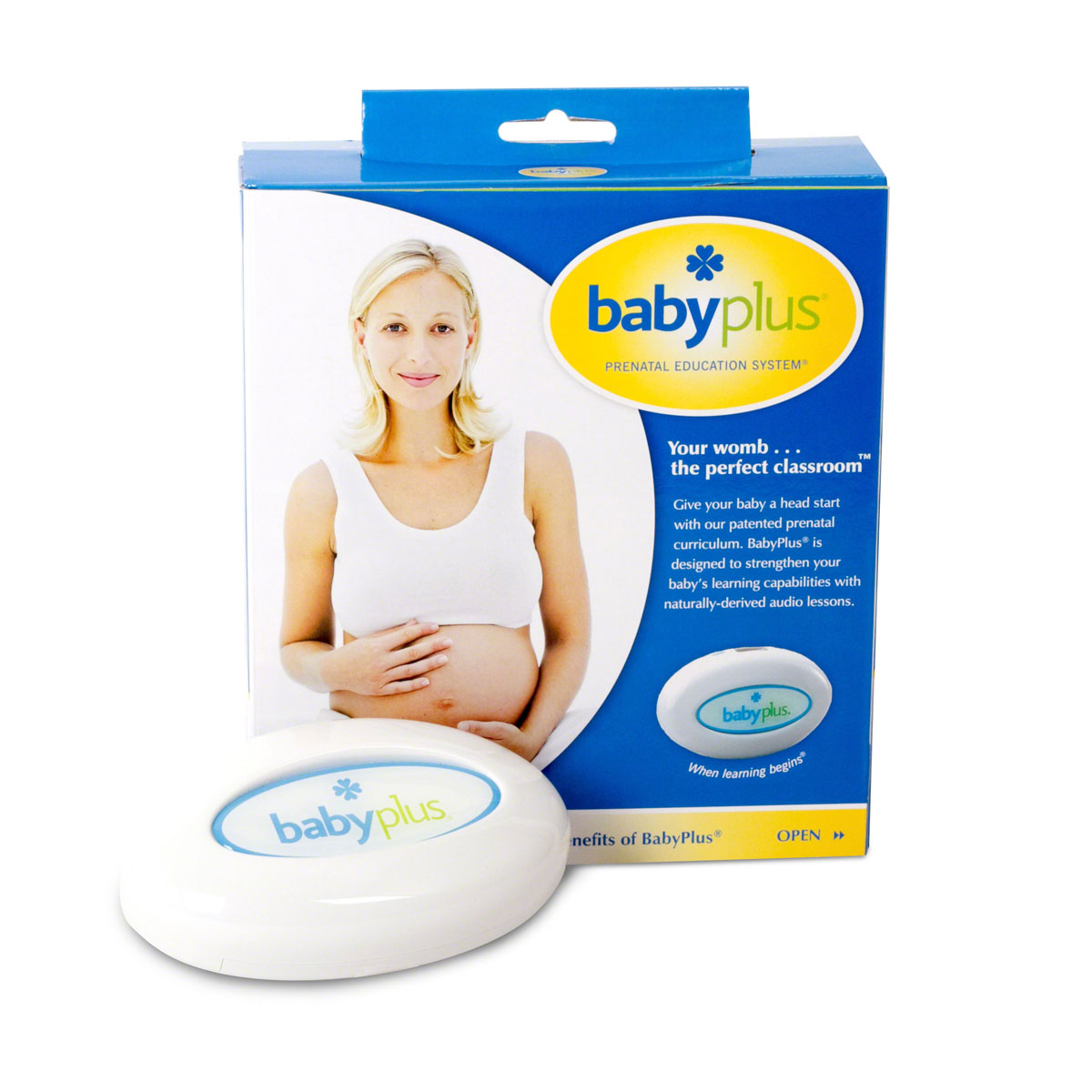 BabyPlus Prenatal Education System